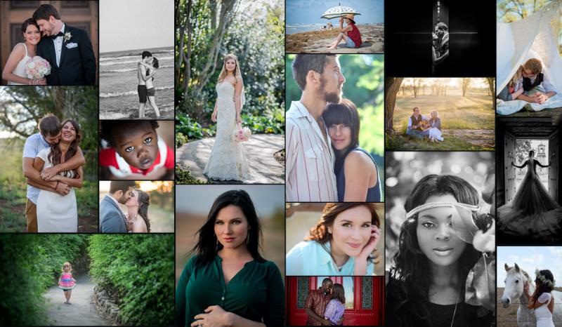 LMP_HomePage_Collage | Lauren Moffett Photography